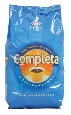 Coffee Creamer 2 kg Completa