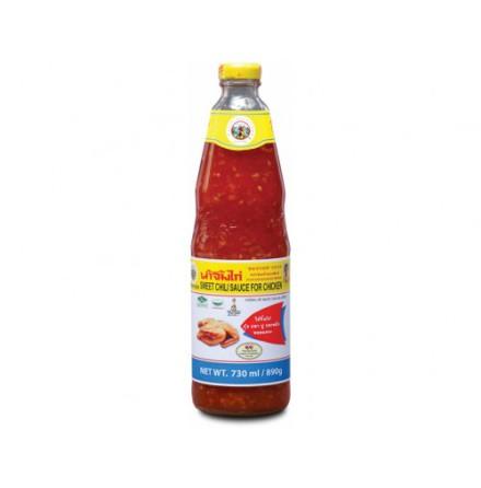 Sweet Chili for Chicken Pantai