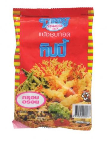 Tempura Flour 150 g Tippy