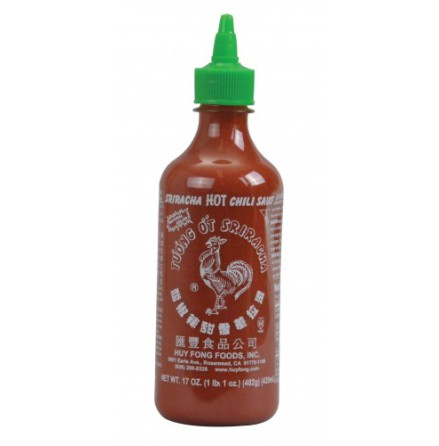 Sriracha Hot Chili Sauce 793ml Huy Fong