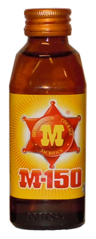Energy Drink M-150 150 ml