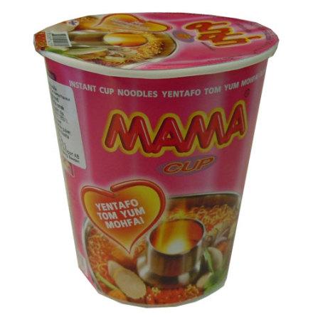 Mama CUP Yentafo Mohfai