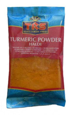 Turmeric (Haldi) Powder 100 g TRS