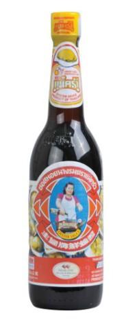 Oyster Sauce Maekrua