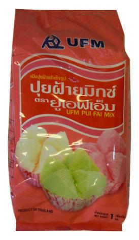 Pui Fai Mix 1 kg UFM