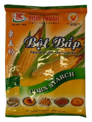 Corn Starch 400g Vinh Thuan