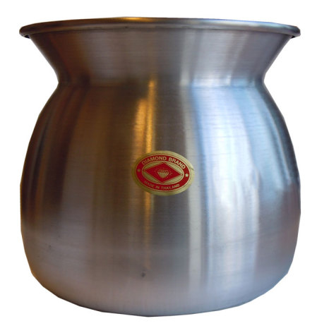 Alu Rice Steamer 22 cm Thai Pot