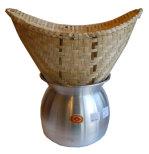 """Bamboo Basket """"Hatt"""" 22cm"""