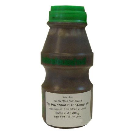 """Tai Pla """"Mud fish"""" Sauce 200 g"""