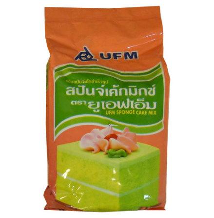 Sponge Cake Mix 1kg UFM