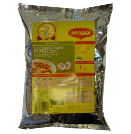 Coconut Milk powder Maggi 1 kg