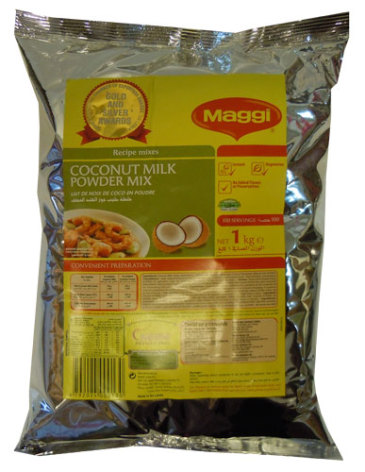 Coconut Milk powder Maggi 1 kg