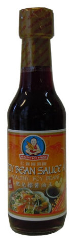Soy Bean Sauce 250 ml HB