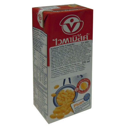 Vitamilk Soymilk 250 ml
