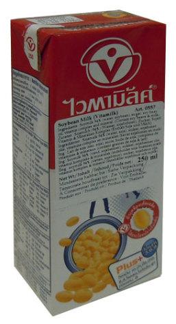 Vitamilk Soymilk 250 ml