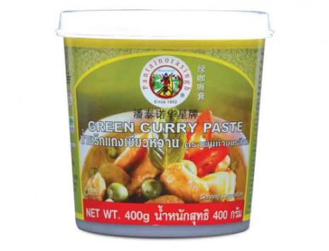 Green Curry Paste Pantai