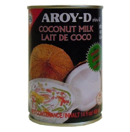 Kokosmjölk Dessert 400 ml Aroy-D