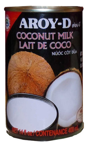 Coconut Milk Aroy-D