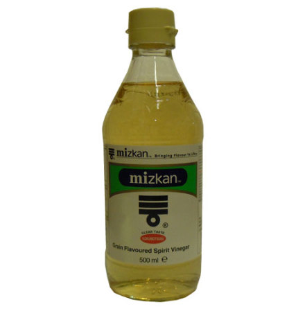 Mizkan Grain flavour vinegar 500ml
