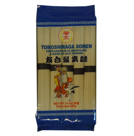Tomoshiraga Somen 400 g