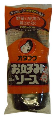 Otafuku Okonomiyakisås 500 ml