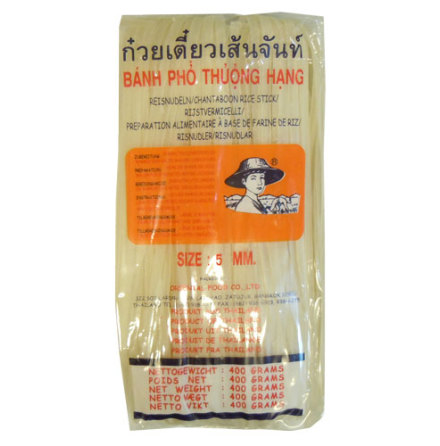 Rice Stick Farmer 5 mm 400 g