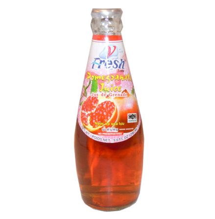 V Fresh Pomegranate Drink  290ml