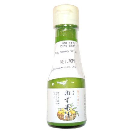 Yuzu Kaju 70ml Haguruma