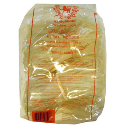 Korat Rice Vermicelli 250 g Golden Lion