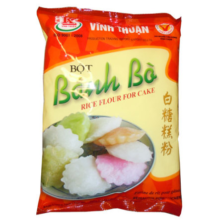 Rice Flour for Cakes 400g Vinh Thuan