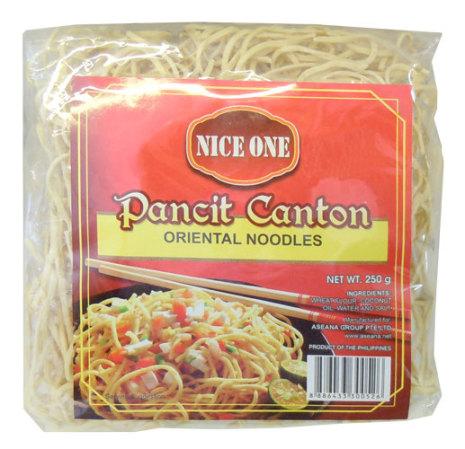 Pancit Canton 250g Nice One