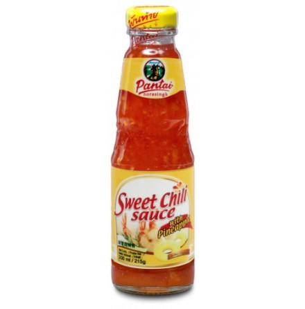 Sweet Chili Pineapple 200 ml Pantai