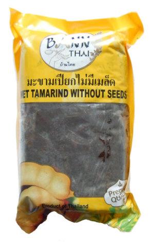 Tamarind 400 g Bann Thai