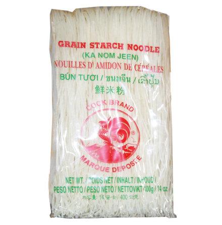 Grain Starch Noodle (30x) 400g Cock