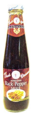 Black Pepper Sauce 300 ml TD