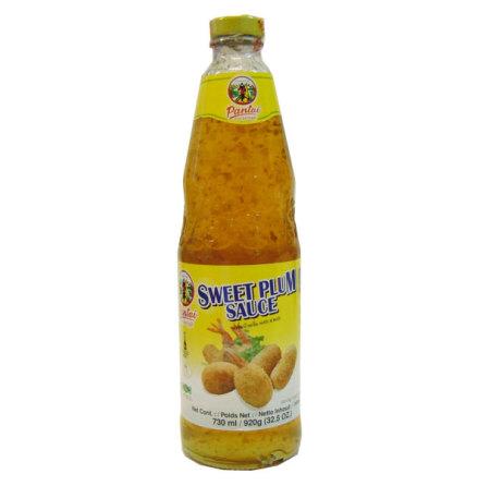 Sweet Plum Sauce 730 ml Pantai