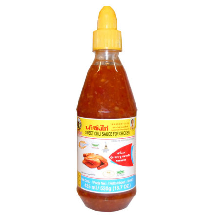 Sweet Chili Sauce for Chicken 435ml Pant