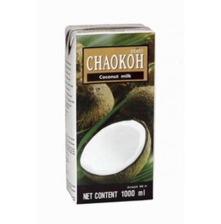 Coconut Milk 1 liter Chaokoh