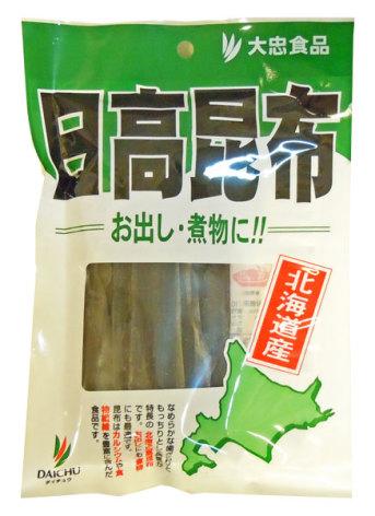 Konbu Tang 30g Daichu