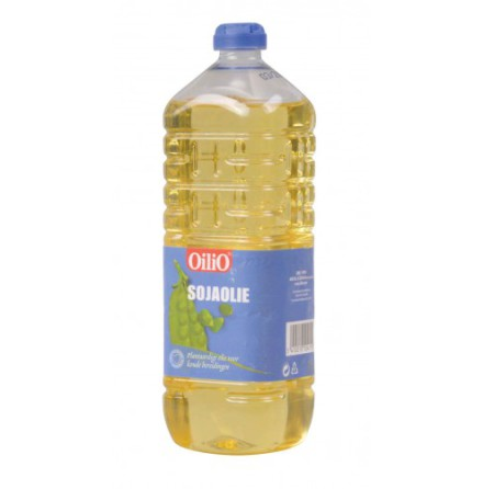 Soya Bean Oil 1 L Oilio