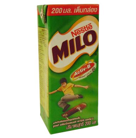 Milo Drink 200 ml