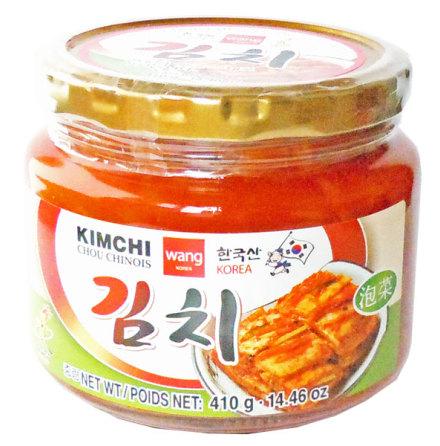 Kimchi 410g Wang
