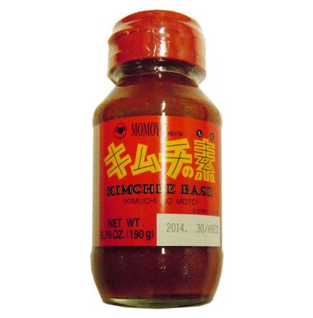 Kimchee Base 190 g
