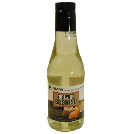 Sushi seasoning Sushisu 250 ml Mizkan