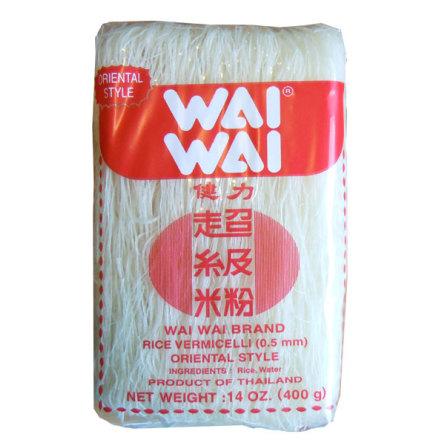 Rice Vermicelli 500g Wai Wai