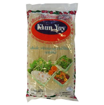 Khun Yuy Vietnamese Grain Starch Noodle