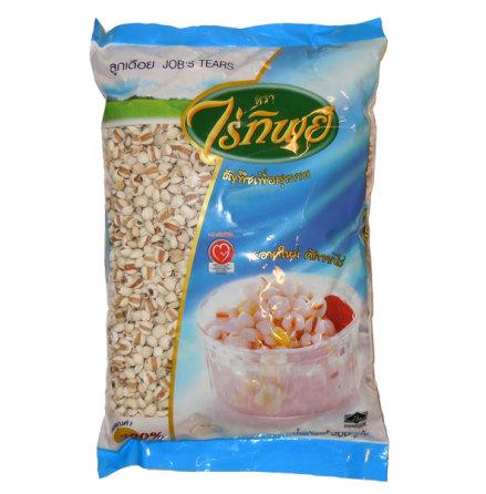 Pearl Barley (Job´s Tears) 500g Raitip
