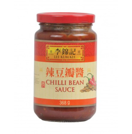 Chili Bean Sauce 368 g LKK
