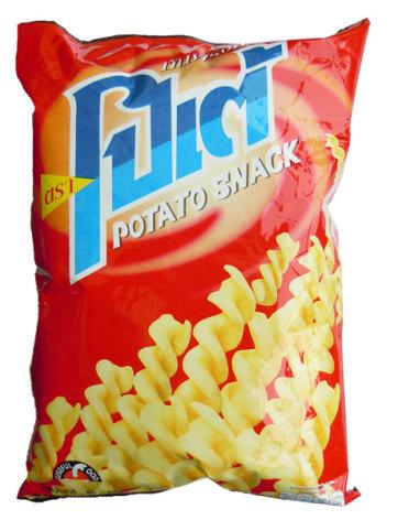 Potae Potato Snack 48g