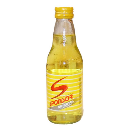 Sponsor Yellow 250ml
